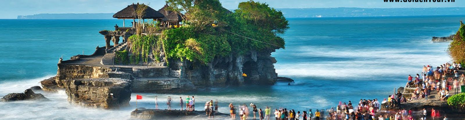 Destinations in Bali