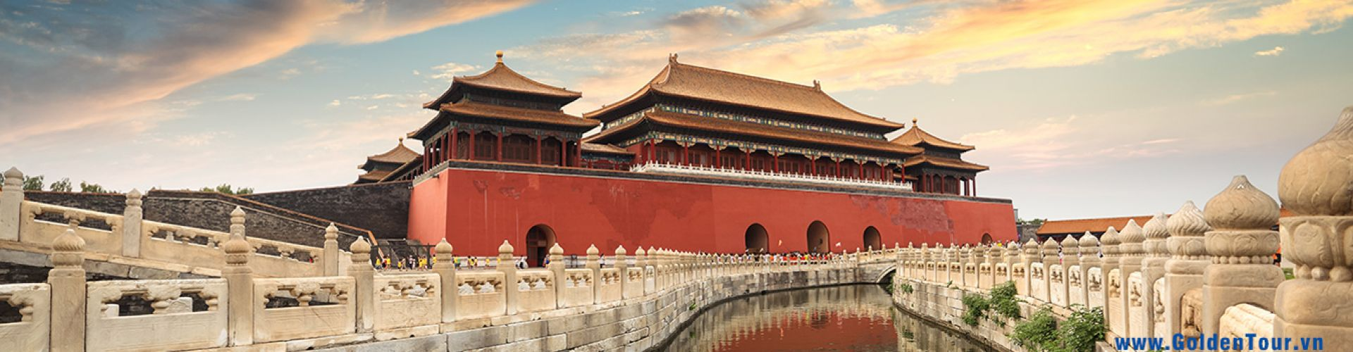 Destinations in Beijing