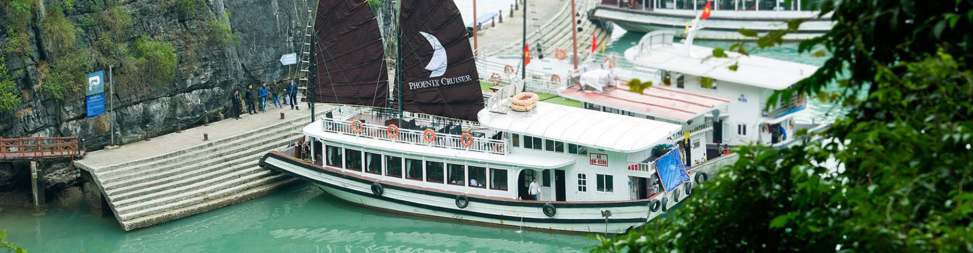 Superior Cruises Halong Bay