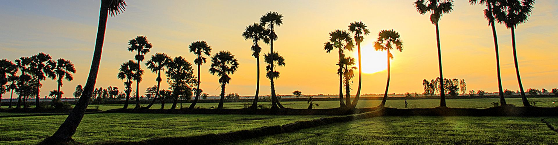 Destinations in Mekong Delta - Southern Region