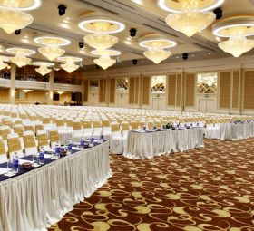 Our Event and Meeting Services