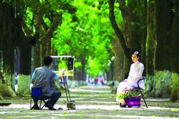 Hanoi Cycling Discover an Elegant Hobby