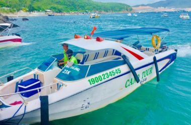 Nha Trang Islands Hopping By Speedboat  Fullday Tour