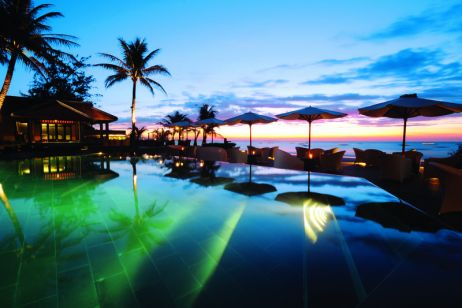 Mui Ne – an ideal getaway for beach enthusiasts
