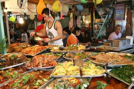 The best street foods in Saigon