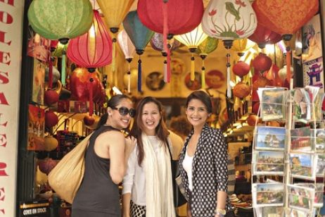 Best Places To Shop In Hanoi