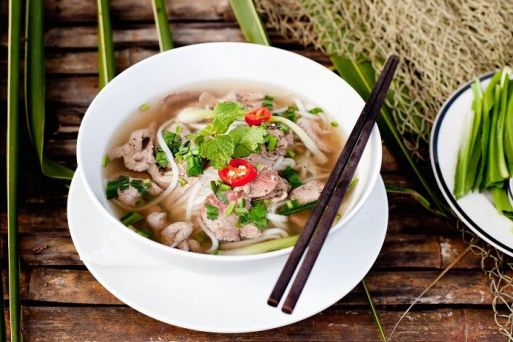 Vietnamese cuisine among world's most favorite by CNN