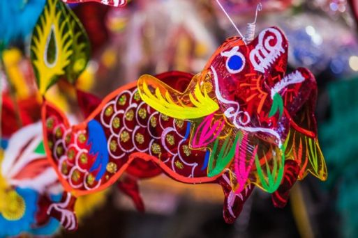 Vietnam's magical Mid-autumn Festival