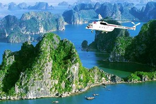 Hanoi – Halong Transportation