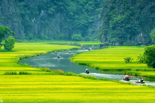 Vietnam National Tourism Year 2020-2021 to be held in Ninh Binh