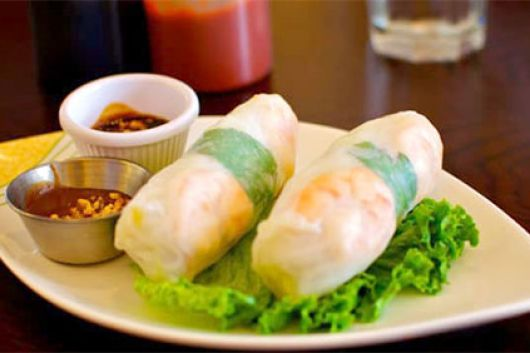 CNN lists 40 delicious Vietnamese foods