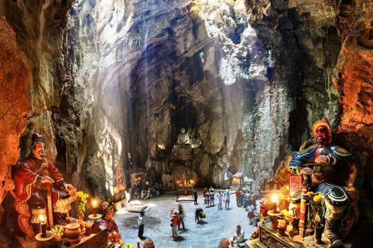 Da Nang offers free entrance to four tourist attractions in 2021