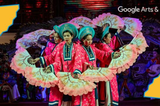 Google campaign to promote Vietnam Tourism