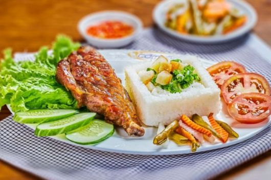 Rough Guides names 10 Vietnamese foods you need to try