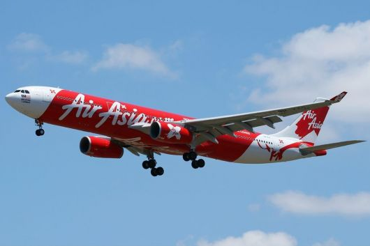 AirAsia now flies directly from Penang to Hanoi and Phuket
