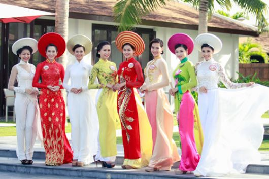Ao Dai to become 'tourism ambassador'