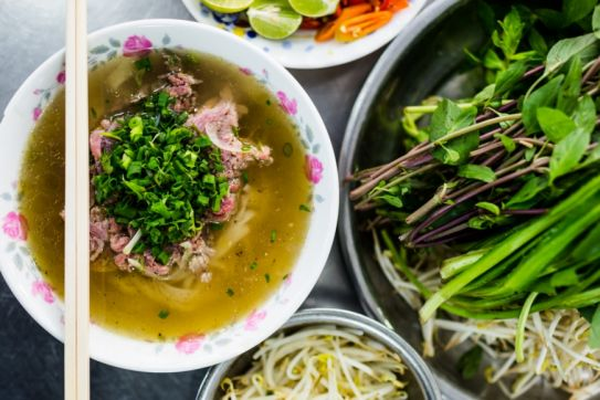 21 must try vietnamese dishes
