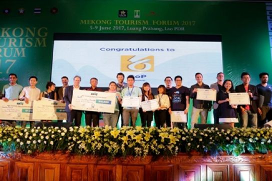 Mekong Tourism Forum successfully showcases industry collaboration with new decentralized conference model