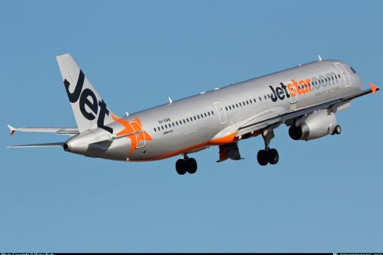 Travelnews goldentour jetstar pacific airlines to open ha noi hong kong route in september sciox Images