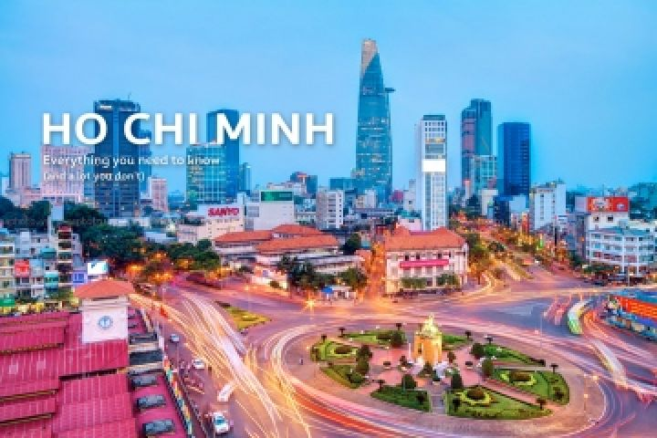 Saigon City Tour, Cu Chi, My Tho Mekong Tour 4 Days