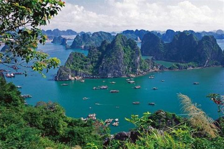Hanoi, Halong Bay 3 days/ 2 nights