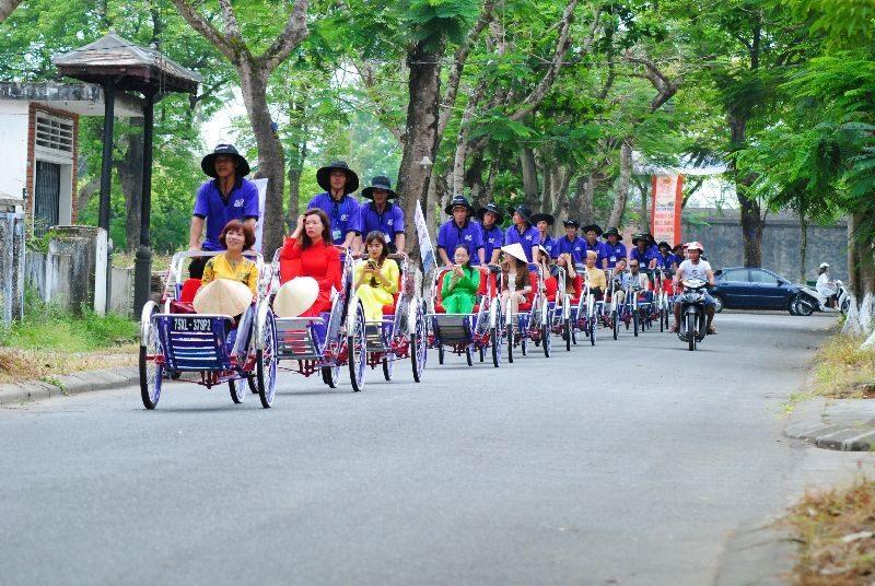 Hue Cyclo