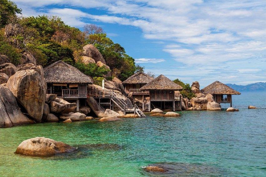 Villas Sixsense Ninh Van Bay
