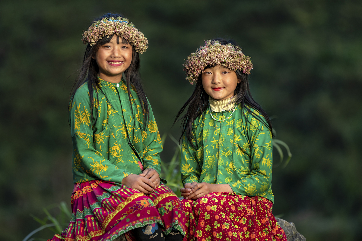Colors of Ha Giang dominate photo contest pic 1