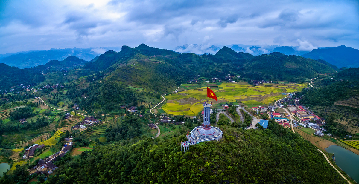 Colors of Ha Giang dominate photo contest pic 3