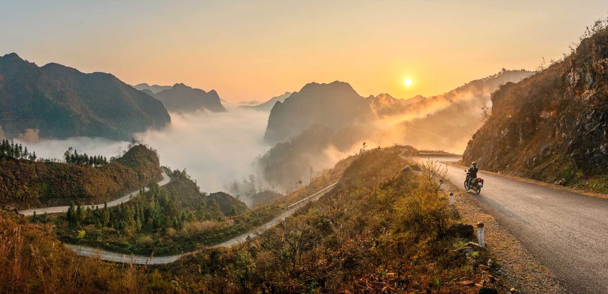 Colors of Ha Giang dominate photo contest pic 4