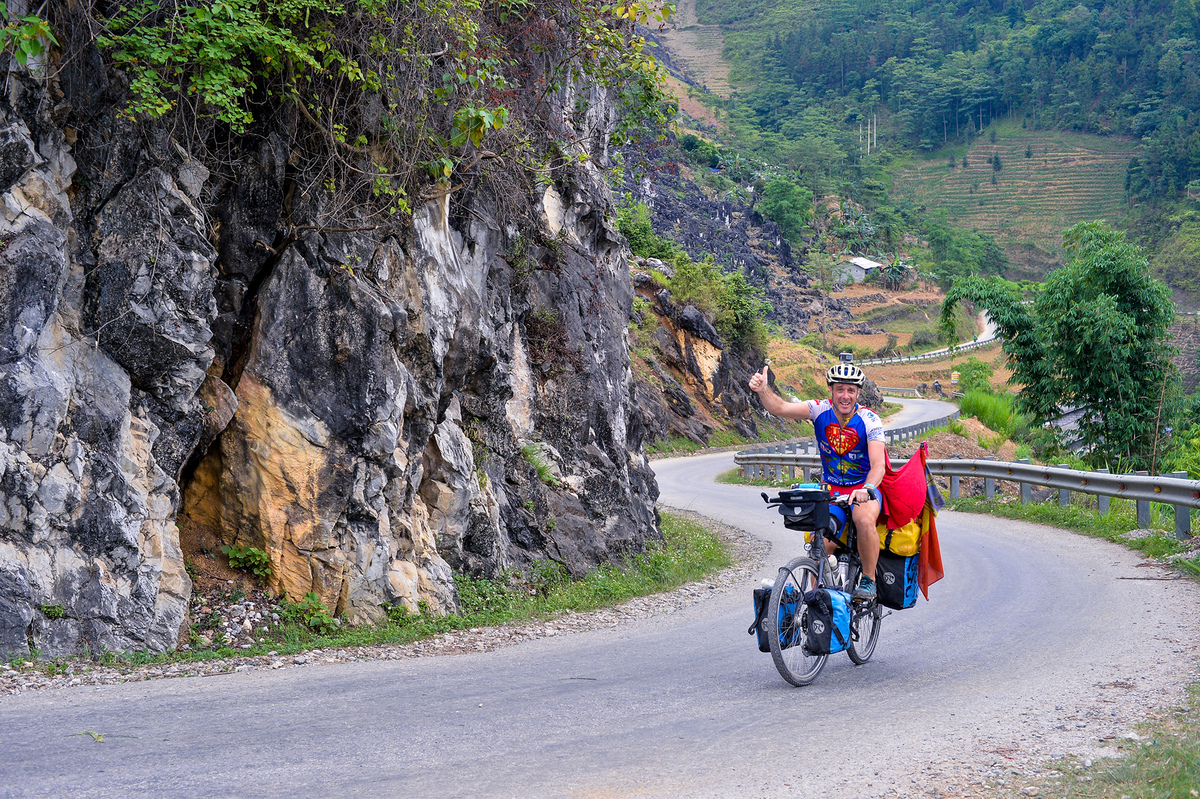 Colors of Ha Giang dominate photo contest pic 5