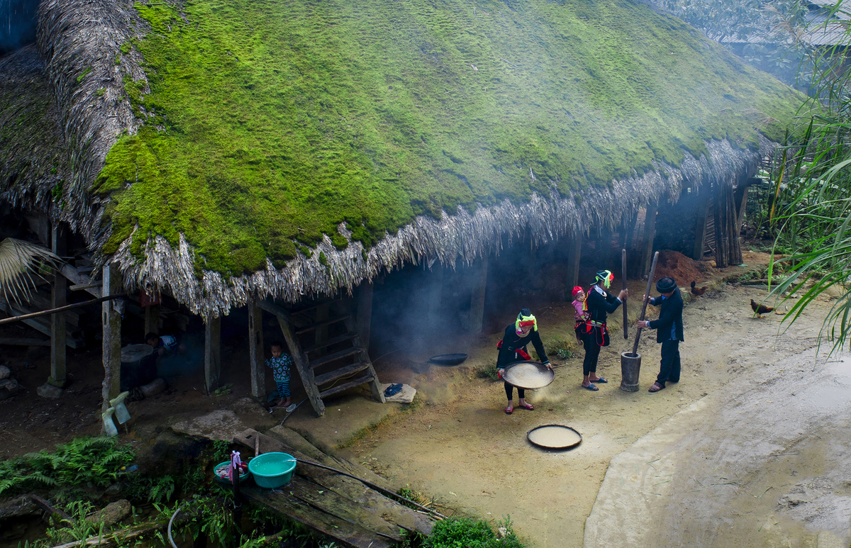 Colors of Ha Giang dominate photo contest pic 7