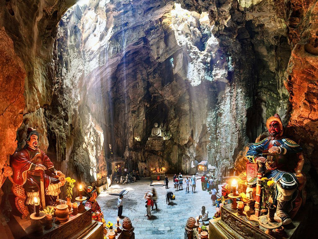 Da Nang offers free entrance to four tourist attractions in 2021 pic 1