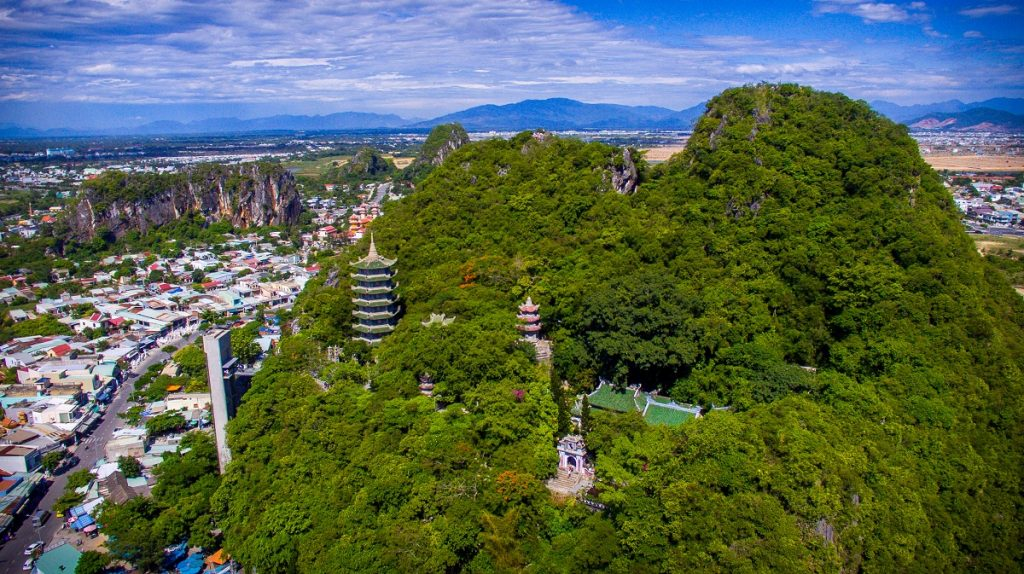 Da Nang offers free entrance to four tourist attractions in 2021 pic 2