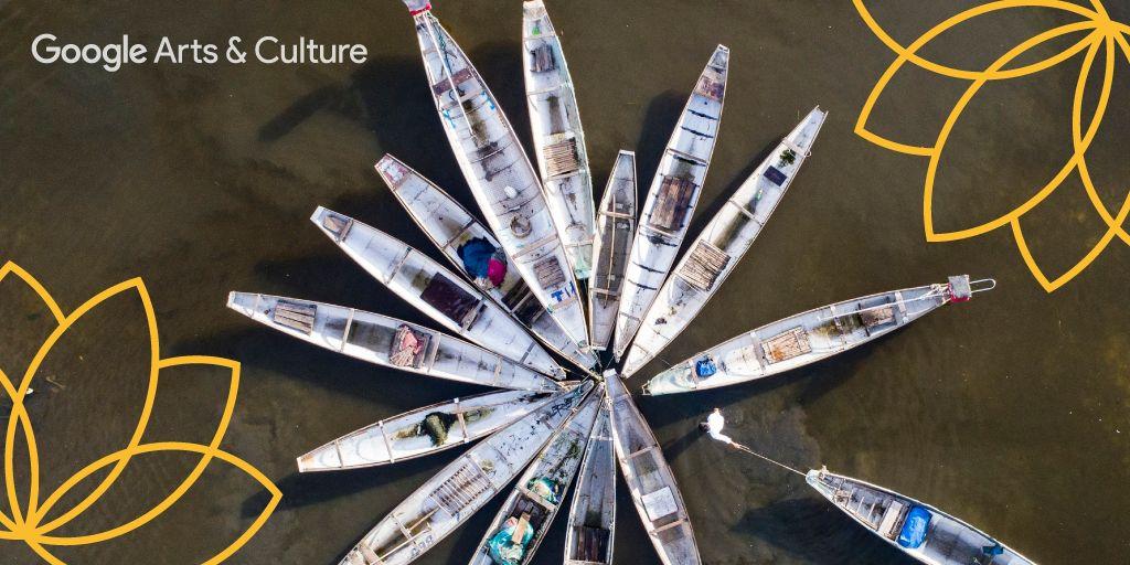 Google's campaign to promote Vietnam Tourism pic 3