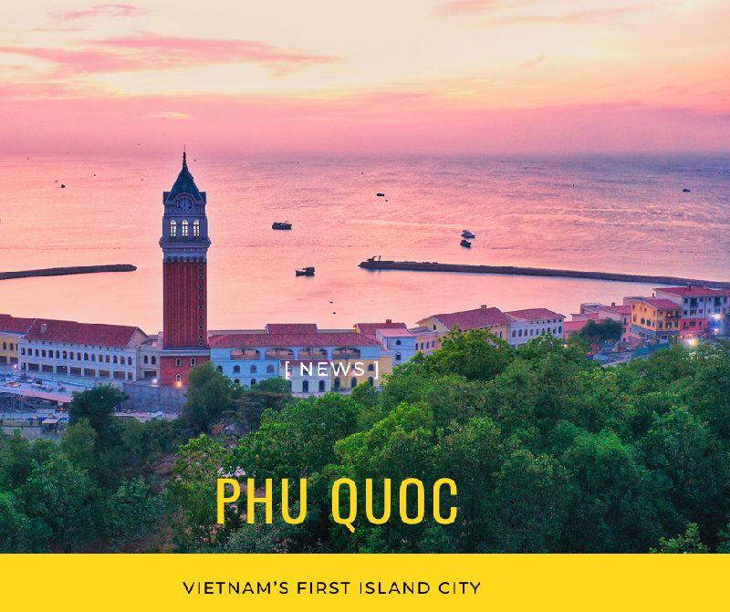 Phu Quoc City