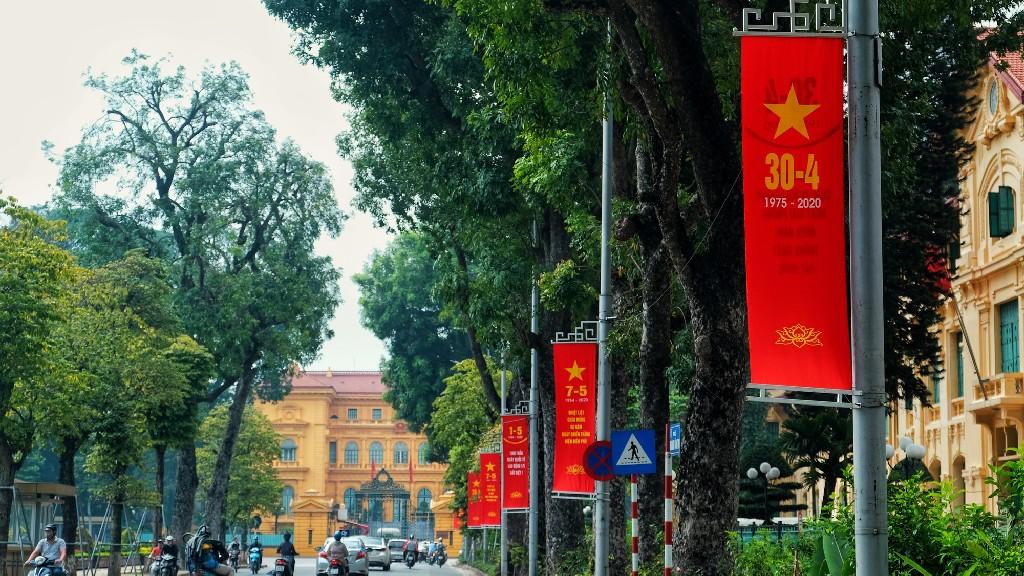 Hanoi Str