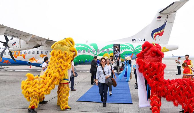 Visa arrival Hanoi