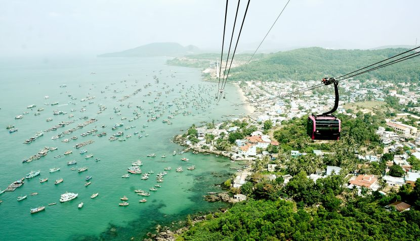 Phu Quoc - Vietnam's first island city picture 1