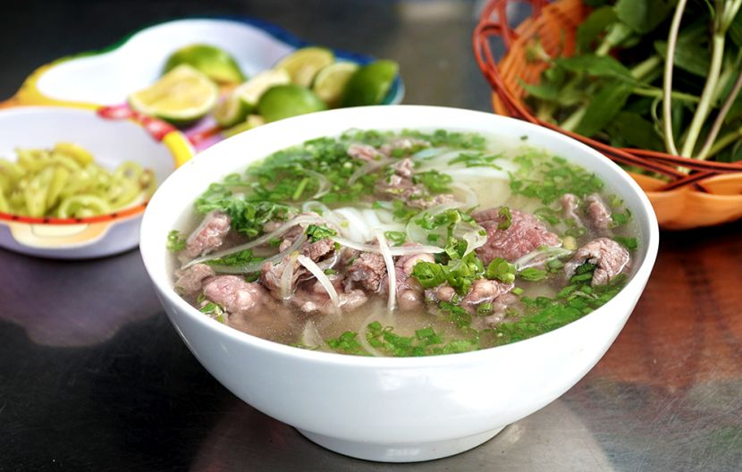 10 Vietnamese foods you need to try - Pho