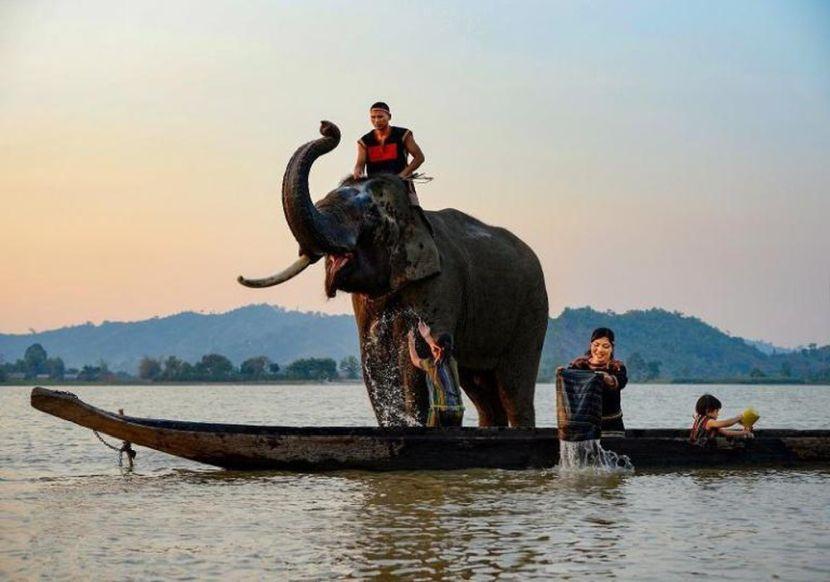 Award winning photographs present Vietnam's charm picture 13