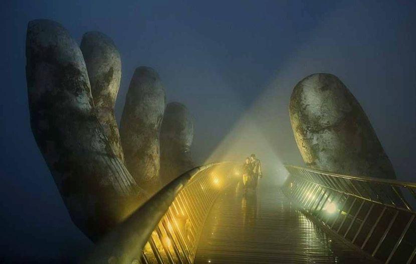 Award winning photographs present Vietnam's charm picture 3