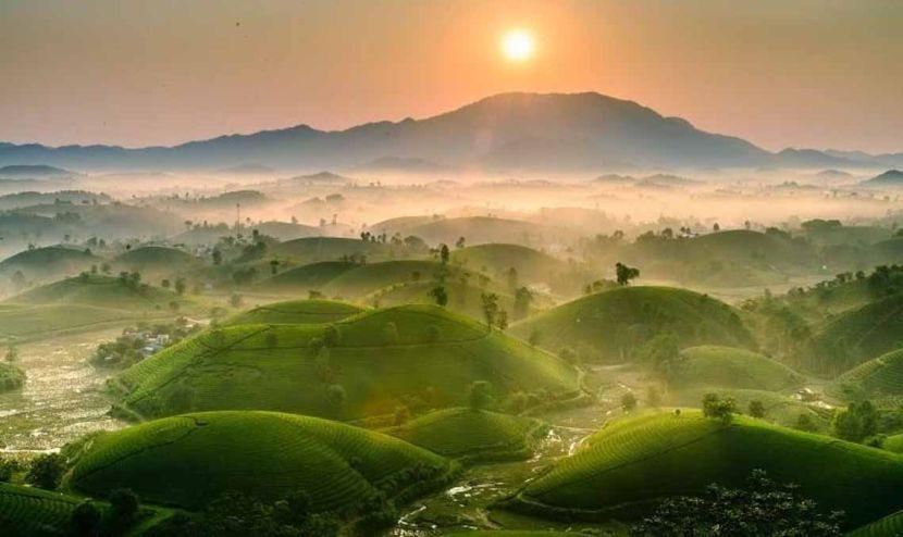 Award winning photographs present Vietnam's charm picture 5