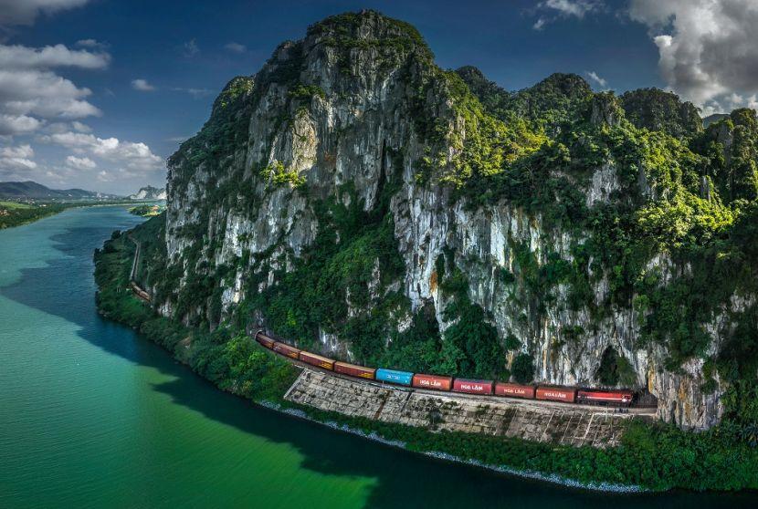 Award winning photographs present Vietnam's charm picture 8