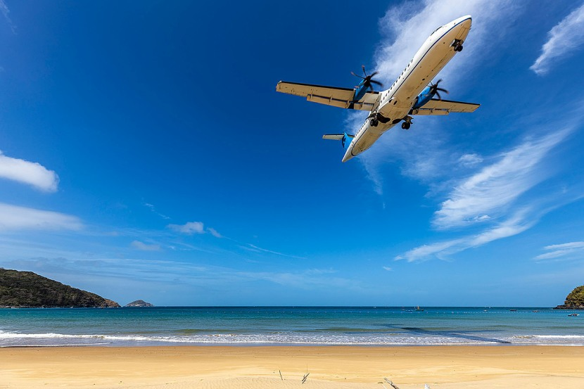 Bamboo Airways launches three new direct flights to Con Dao, southern Vietnam 0