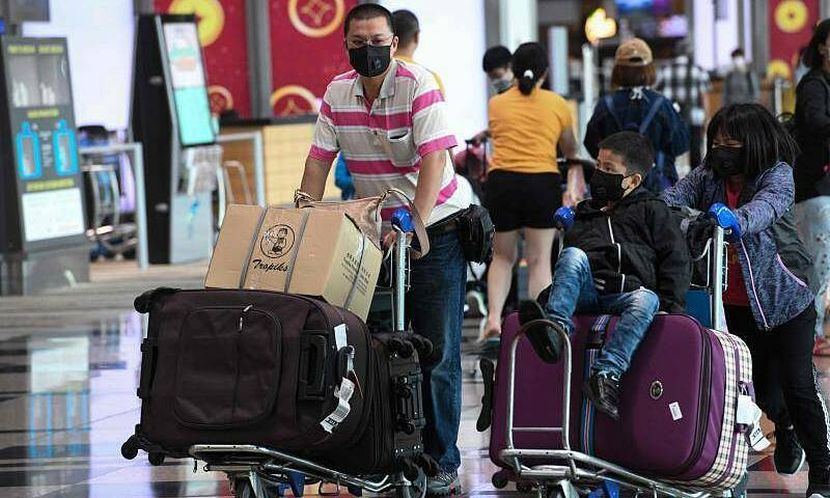 Singapore to lift border restrictions for arrivals from Vietnam picture 1