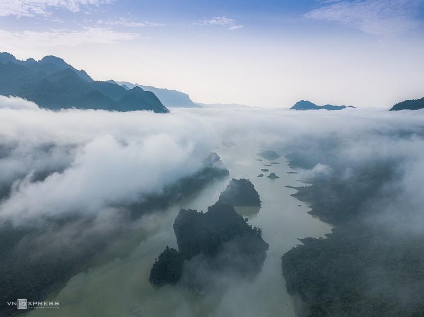 The sensory overload that is Na Hang Lake 2