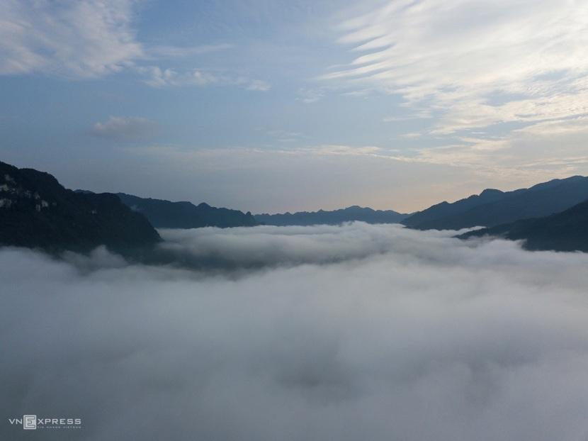 The sensory overload that is Na Hang Lake 3
