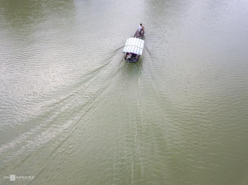 The sensory overload that is Na Hang Lake 7