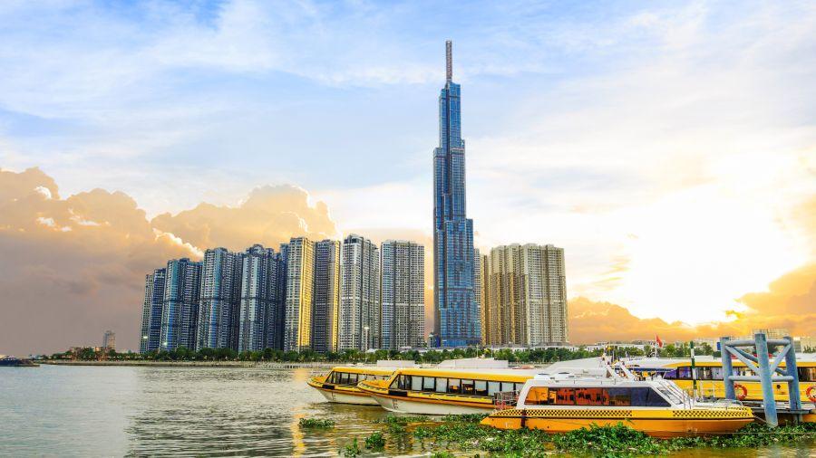 Vietnam wins big at World Travel Awards 2020 pic 2